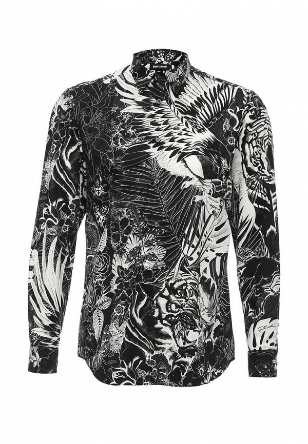 Рубашка с длинным рукавом Just Cavalli S03dl0145N38479