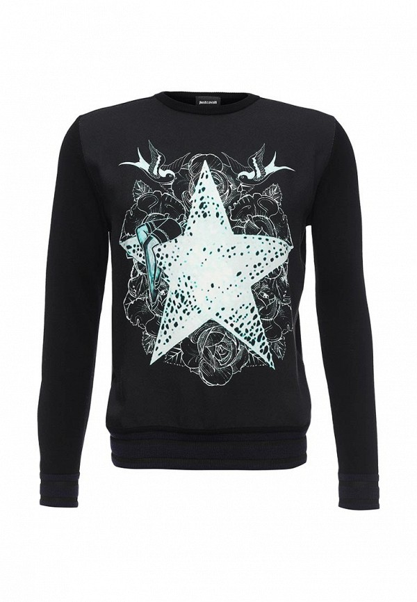 Пуловер Just Cavalli S03ha0253N14562