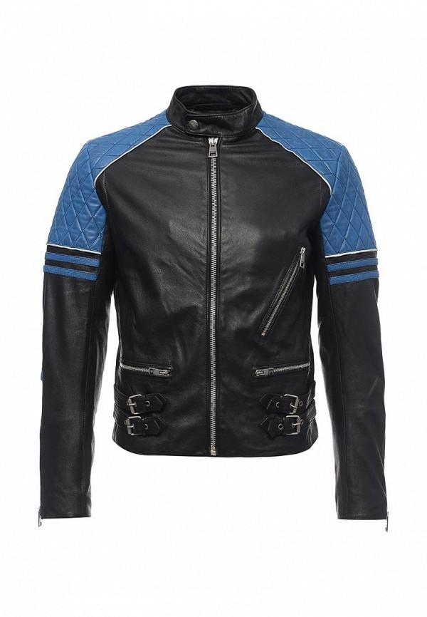Кожаная куртка Just Cavalli S01AM0181