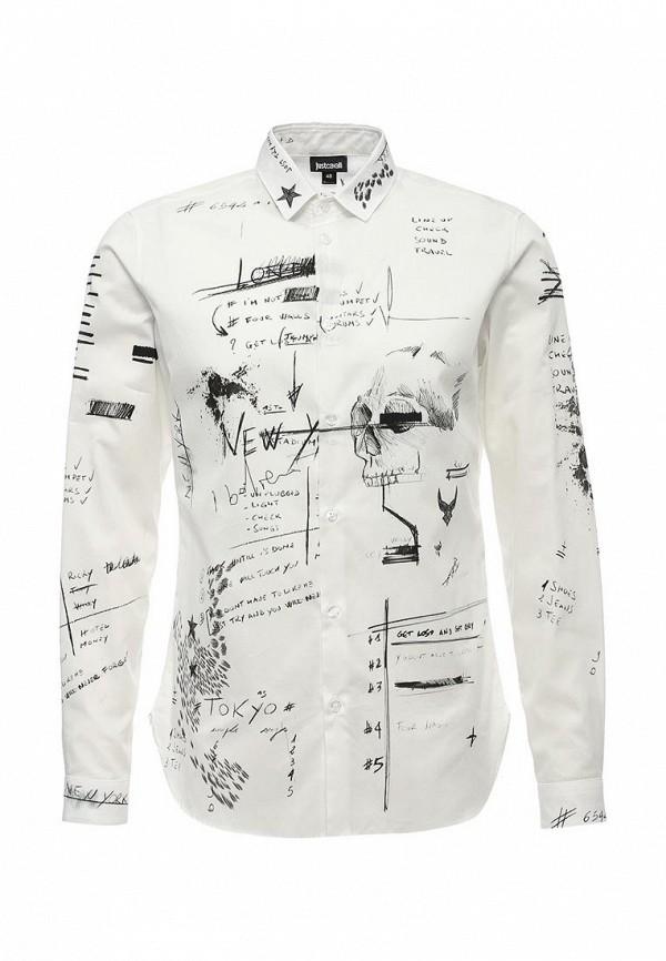 Рубашка Just Cavalli Just Cavalli JU662EMTGK72 цена 2016