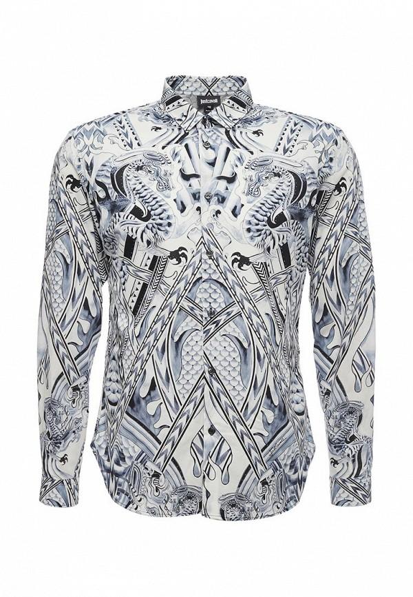 Рубашка Just Cavalli Just Cavalli JU662EMYXL79 рубашка marciano guess marciano guess ma087emjns57