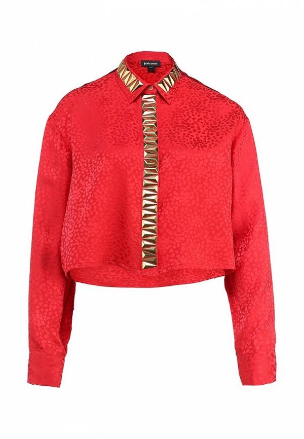 Блуза Just Cavalli S04DL0121N37486304