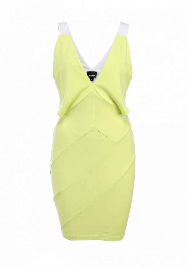Платье-миди Just Cavalli S04CT0379N20649714