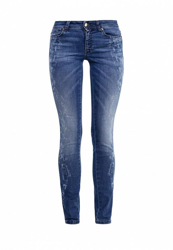 Зауженные джинсы Just Cavalli S02LA0075N30872470