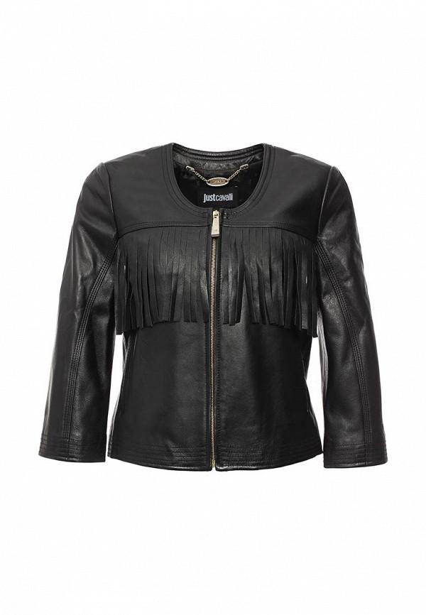 Кожаная куртка Just Cavalli S02AM0171N08475