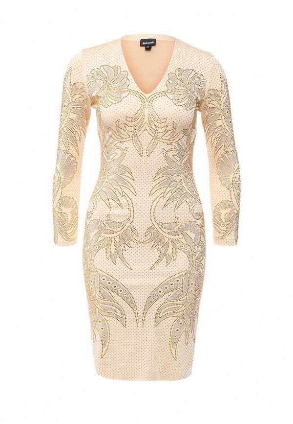 Платье-миди Just Cavalli S02CT0454N20887