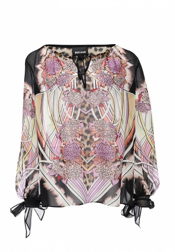 Блуза Just Cavalli S02DL0151N38208: изображение 1