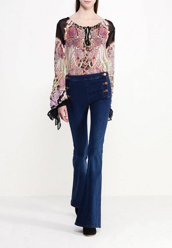 Блуза Just Cavalli S02DL0151N38208: изображение 2