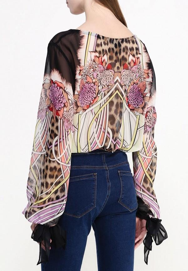 Блуза Just Cavalli S02DL0151N38208: изображение 4