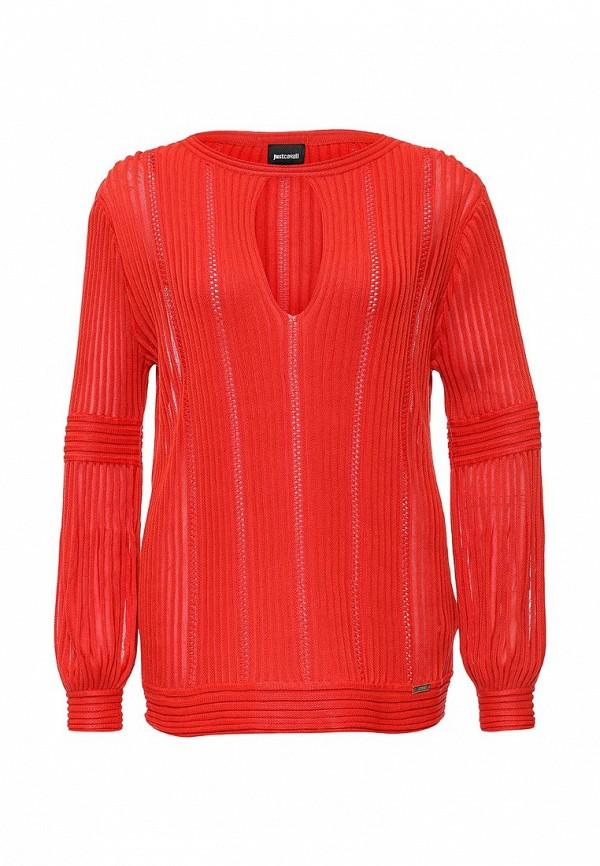 Пуловер Just Cavalli S02HA0210N14498