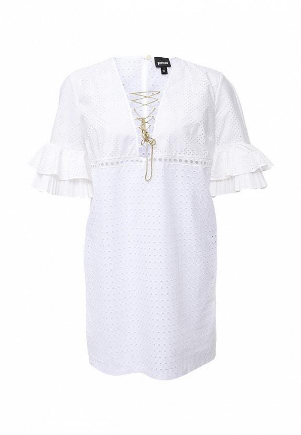 Платье Just Cavalli Just Cavalli JU662EWGZF94