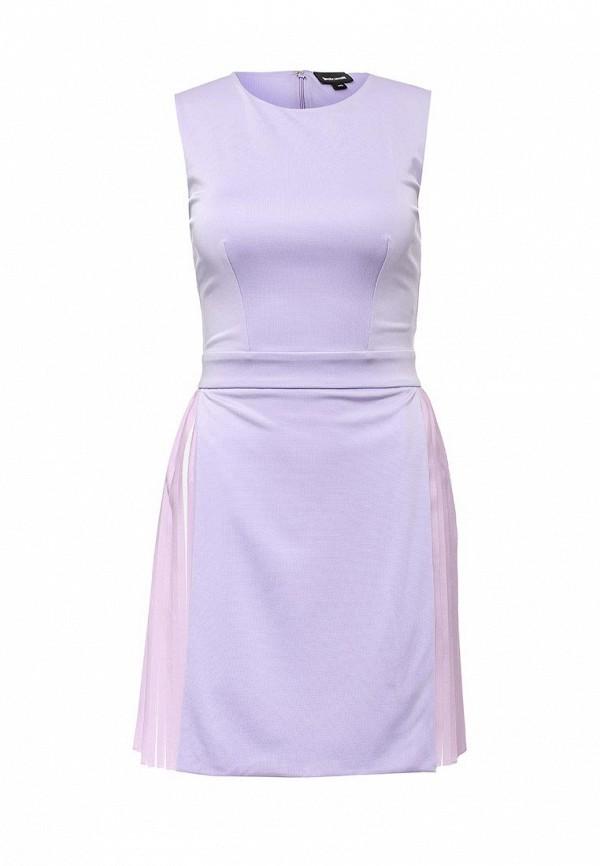 Платье-мини Just Cavalli S04CT0476N20887