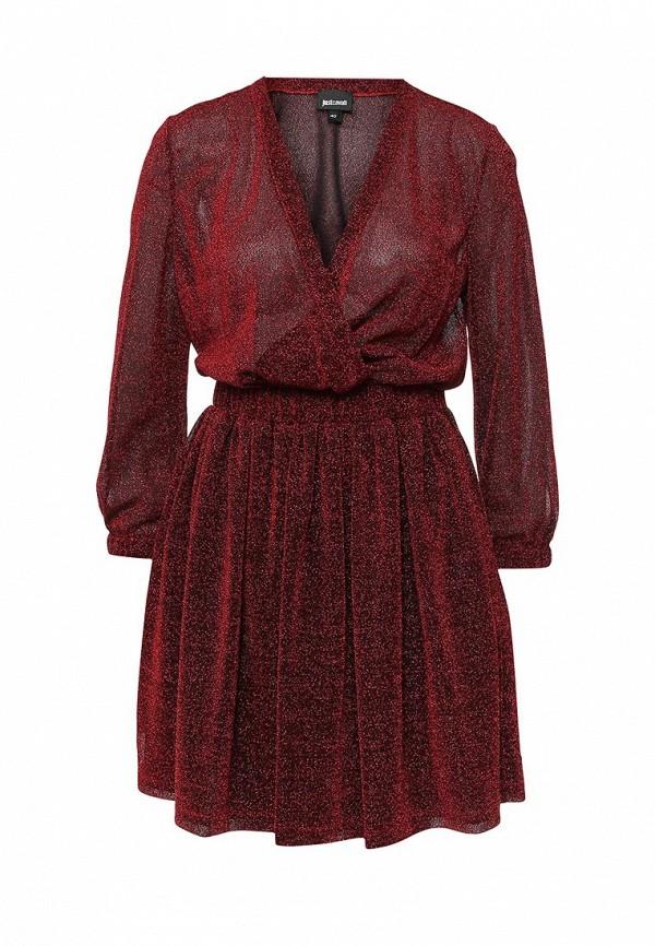 Вечернее / коктейльное платье Just Cavalli S04ct0515N21103