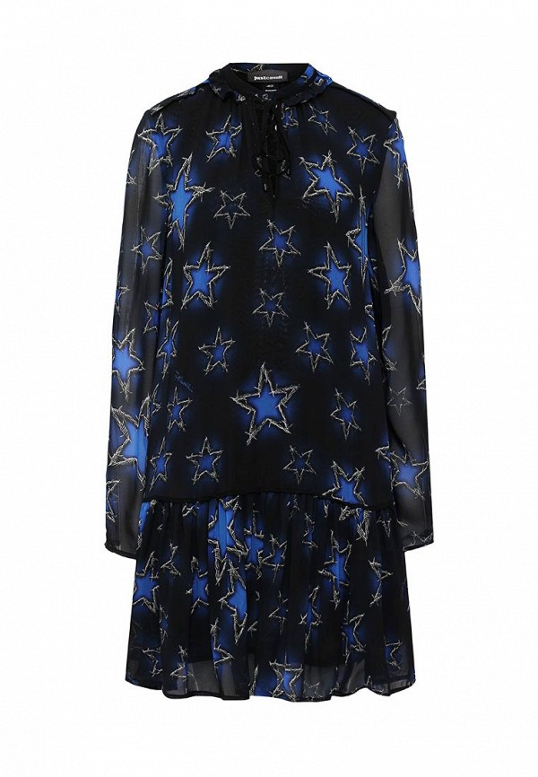 Платье-миди Just Cavalli S04ct0517N38490