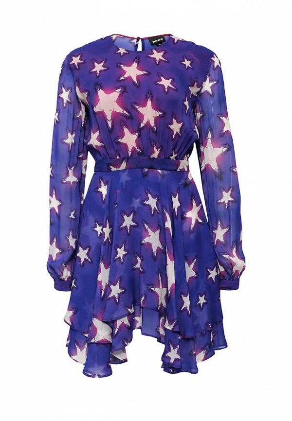 Платье-мини Just Cavalli S04ct0529N38490