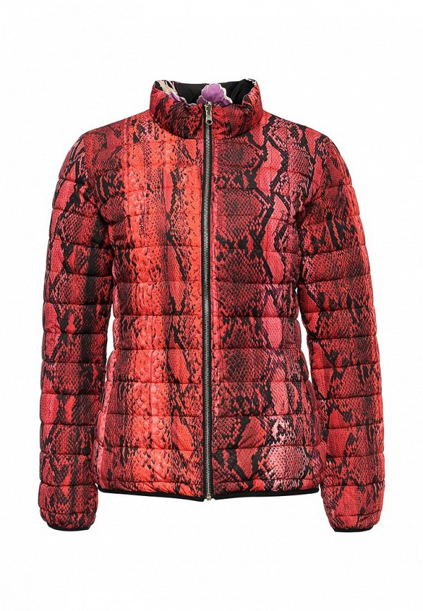 Куртка утепленная Just Cavalli Just Cavalli JU662EWJPH76