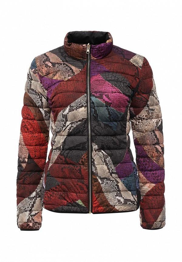 Куртка утепленная Just Cavalli S02AM0175N38433