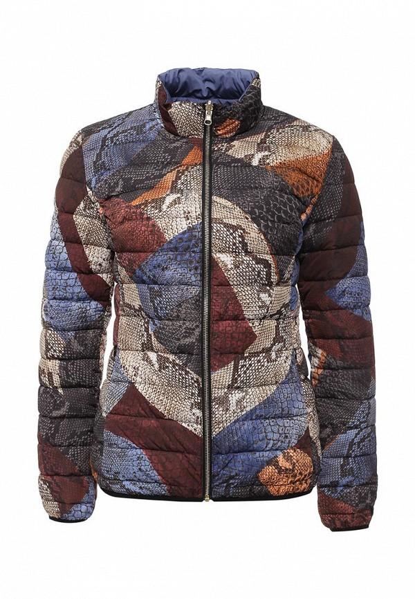 Куртка утепленная Just Cavalli Just Cavalli JU662EWJPH79