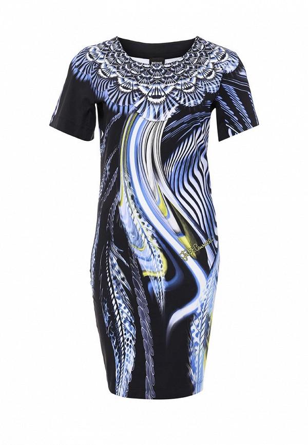Платье-миди Just Cavalli S02CT0528N21093