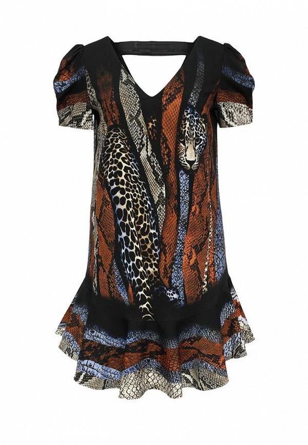 Платье-миди Just Cavalli S02CT0529N38454