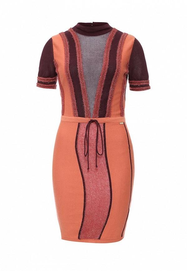 Платье Just Cavalli S02CT0538N14543
