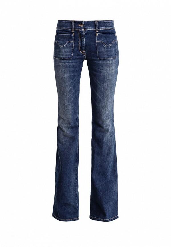 Широкие и расклешенные джинсы Just Cavalli S02LA0090N31047