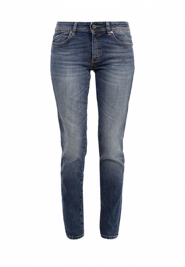 Зауженные джинсы Just Cavalli S02LA0108