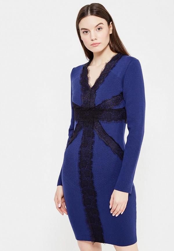 Платье Just Cavalli Just Cavalli JU662EWTZA27