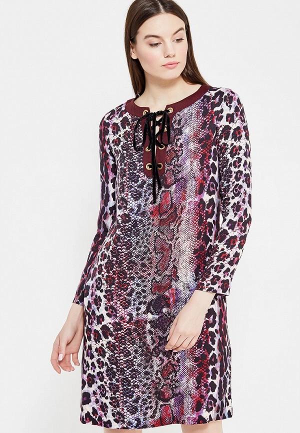 Платье Just Cavalli Just Cavalli JU662EWTZA29