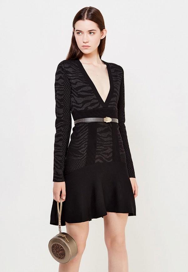 где купить  Платье Just Cavalli Just Cavalli JU662EWUWO31  по лучшей цене