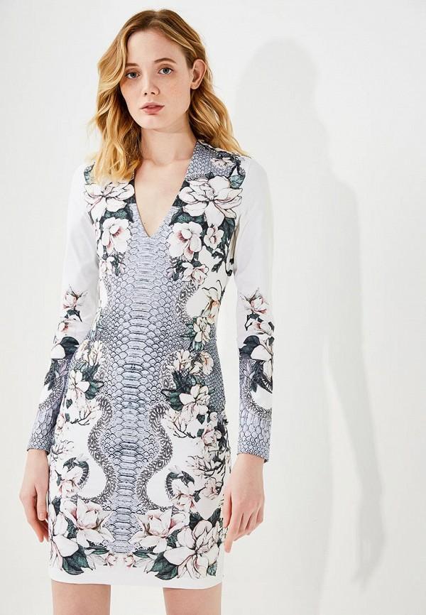 Платье Just Cavalli Just Cavalli JU662EWYXM02 just cavalli just cavalli 7251 571 501
