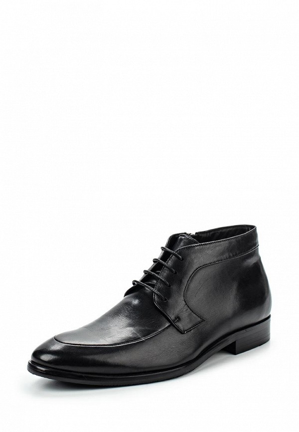 Ботинки классические Just Couture