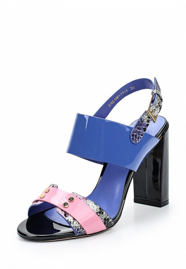 Босоножки Just Couture Just Couture JU663AWAOKQ6 цены онлайн