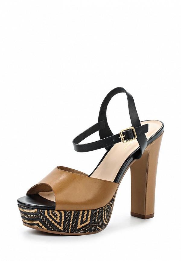 Босоножки на каблуке Just Couture 14284607