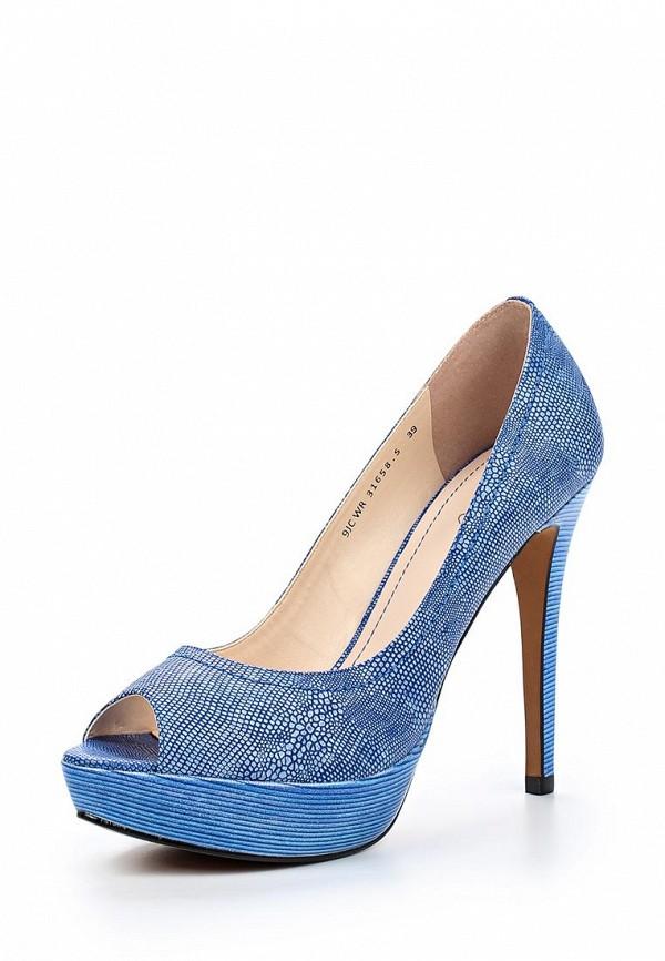 Женские туфли Just Couture 5-73576