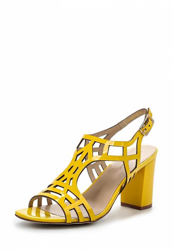 Босоножки на каблуке Just Couture C6543S5-06