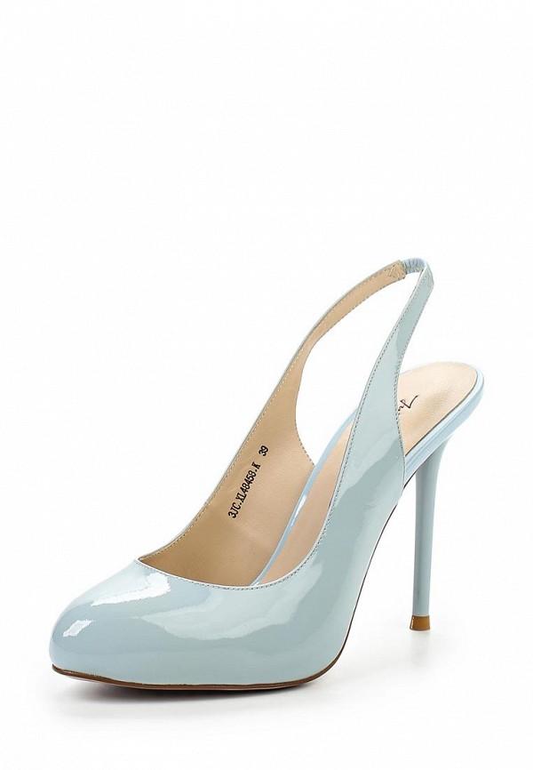 Босоножки на каблуке Just Couture A1655-13