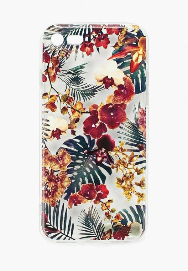Чехол для iPhone Kawaii Factory Kawaii Factory KA005BWAVZY7 чехол для iphone kawaii factory kawaii factory ka005bwzvq40