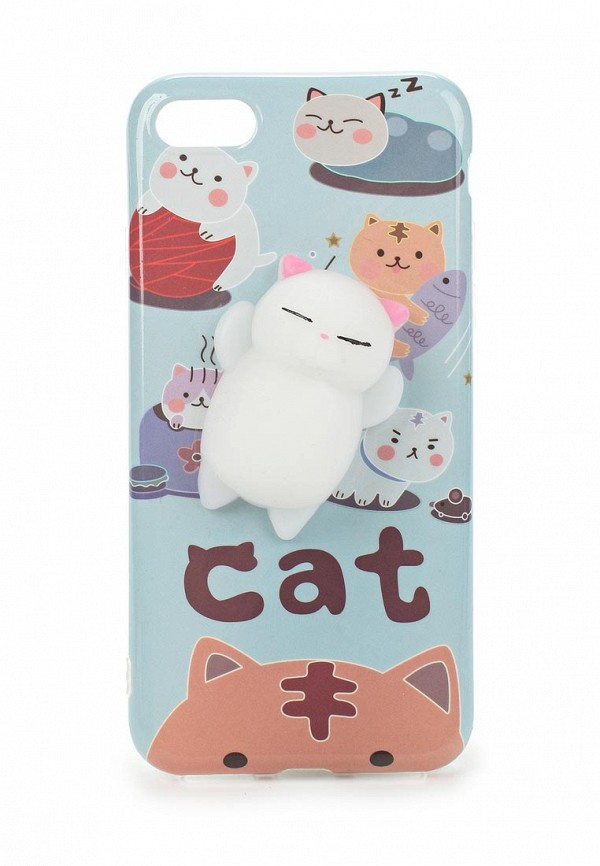 Чехол для телефона Kawaii Factory Kawaii Factory KA005BWAVZZ6 чехол для телефона kawaii factory kawaii factory ka005bwavzz6