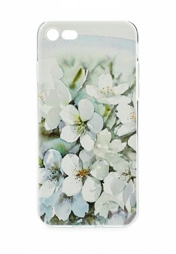 Чехол для iPhone Kawaii Factory Kawaii Factory KA005BWRMS37 tiger 3d k one голубая
