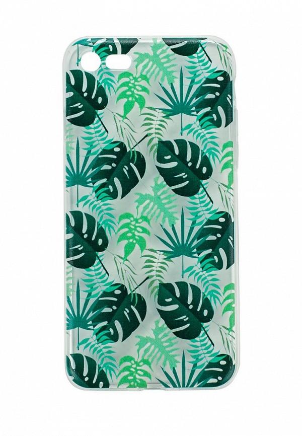 Чехол для iPhone Kawaii Factory Kawaii Factory KA005BWSCL20 зонт трость kawaii factory kawaii factory ka005dwiwo76