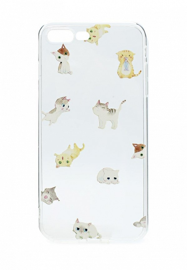 Чехол для iPhone Kawaii Factory Kawaii Factory KA005BWZVQ27 märklin katalog spur z