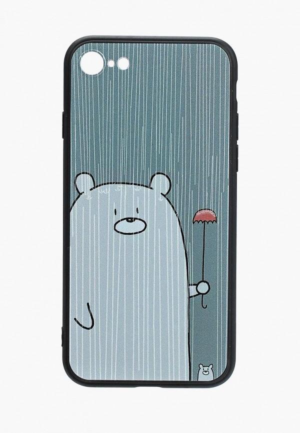 Чехол для iPhone Kawaii Factory Kawaii Factory KA005BWZVQ32 чехол для iphone kawaii factory kawaii factory ka005bwzvq40