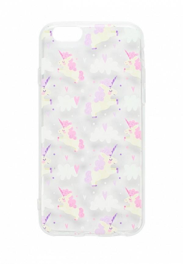 Чехол для iPhone Kawaii Factory Kawaii Factory KA005BWZVQ46 зонт трость kawaii factory kawaii factory ka005dwiwo76