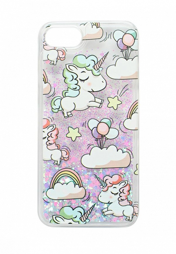 Чехол для iPhone Kawaii Factory Kawaii Factory KA005BWZVQ68 kawaii factory чехол для iphone 5 5s palms