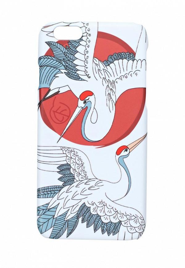 Чехол для iPhone Kawaii Factory Kawaii Factory KA005BWZVQ78 зонт трость kawaii factory kawaii factory ka005dwiwo76