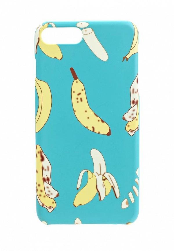 Чехол для iPhone Kawaii Factory Kawaii Factory KA005BWZVQ83 носки kawaii factory носки треугольники желтые