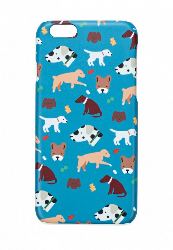 Чехол для iPhone Kawaii Factory Kawaii Factory KA005BWZVQ87 зонт трость kawaii factory kawaii factory ka005dwiwo76