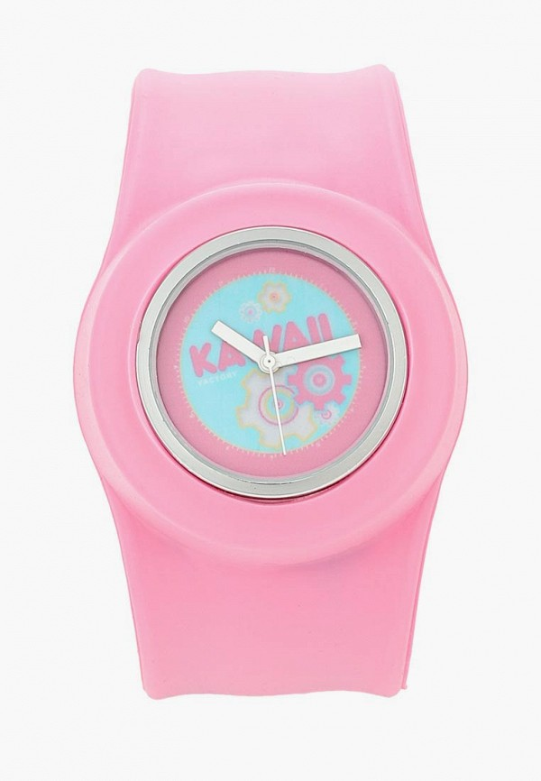 Часы Kawaii Factory Kawaii Factory KA005DWKPI78 часы kawaii factory kawaii factory ka005dwbod86