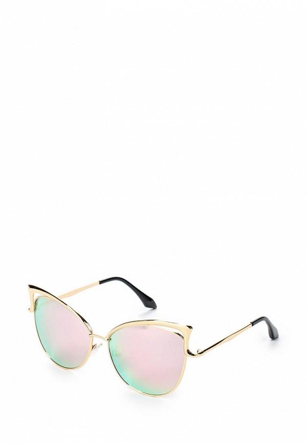 Очки солнцезащитные Kawaii Factory Kawaii Factory KA005DWSWB26 kawaii factory очки pretty черные